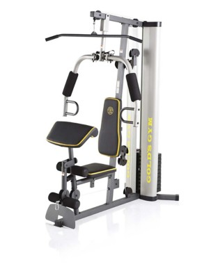Gold's Gym System XRS 55