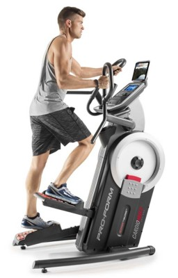 ProForm CardioHIIT Trainer