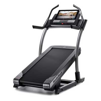NordicTrack X22i Incline Trainer