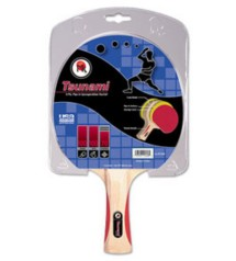 Tsunami Ping Pong Racket