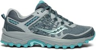 Women's Saucony Grid Excursion TR12 Trail Running Shoes