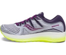 Women's Saucony Triumph ISO 5 Running Shoes