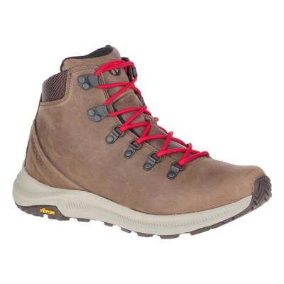 d9e8043ba2b Men's Merrell Ontario Mid Waterproof Hiking Boots   SCHEELS.com
