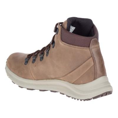 9effe54d5ad Men's Merrell Ontario Mid Hiking Boots
