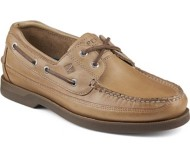 Men's Sperry Mako 2-Eye Canoe Moc Boat Shoes