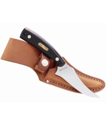 Schrade Sharpfinger Knife