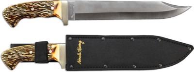 Uncle Henry Bowie Knife