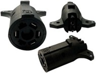 Anderson 7 to 4-Way Adapter