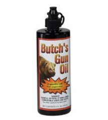 Lyman Butch's Gun Oil