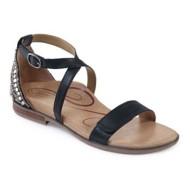 Women's Aetrex Brenda Adjustable Sandals