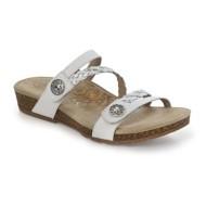 Women's Aetrex Janey Sandals