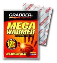 Grabber 12-Hour Mega Warmer