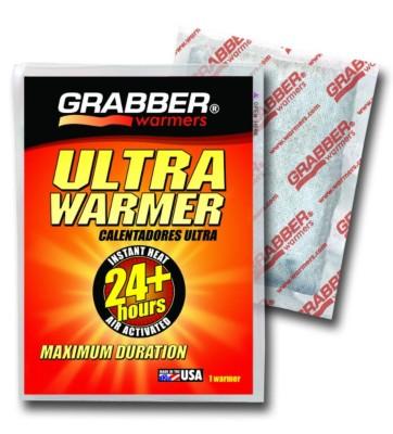 Grabber 24-Hour Ultra Warmer