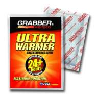 Grabber 24-Hour Ultra Warmer