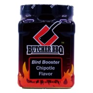 Butcher BBQ Bird Booster Chipotle Flavor Injection