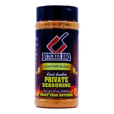 Butcher BBQ Signature Blend Private Seasoning
