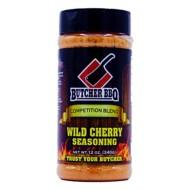 Butcher BBQ Competition Blend Wild Cherry Rub