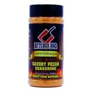 Butcher BBQ Competition Blend Savory Pecan Rub