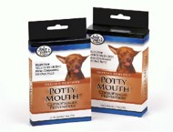 Four Paws Potty Mouth Coprophagia Prevention