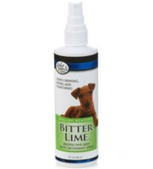 Four Paws Bitter Lime Spray