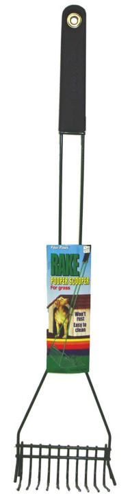 Four Paws Wire Rake Scooper