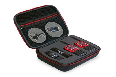 Midland EX37VP E+Ready Two-Way Radio Kit