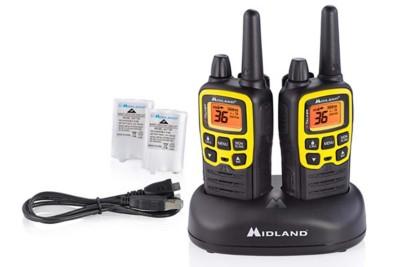 Midland Radio T61VP3 X-Talker Two-Way Radio