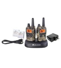 Midland X-Talker T75 36 Channel 2-Way Radios 2-Pack