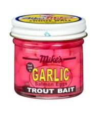 Mike'S Garlic Egg Pink