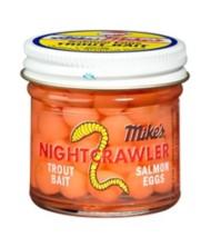 Mike'S Nightcrawler Egg Salmon