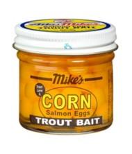 Mike'S Corn Egg Yellow