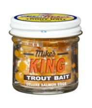 Mike's King Glitter Eggs