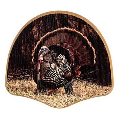 Walnut Hollow Country Strutter Turkey Mount Kit