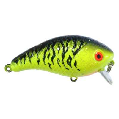 Fire Shad Crystaglow