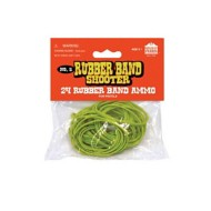 Parris Rubber Bands #5 for Toy Pistols