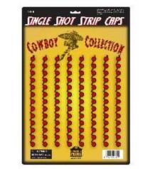 Parris Strip Caps 915