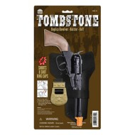 Parris Doc Holliday Tombstone Holster Set