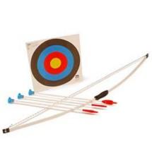 Parris Junior Archery Set