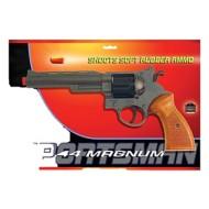 Parris 44 Magnum Rubber Toy Revolver