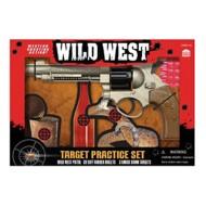 Parris Wild West Target Set