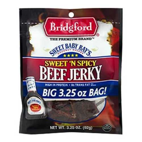 Bridgeford Beef Jerky