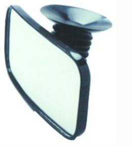 Cipa 4x8 Suction Cup Mirror