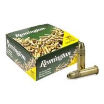 Remington Golden Bullet 22lr 36gr HV CHP 525/box
