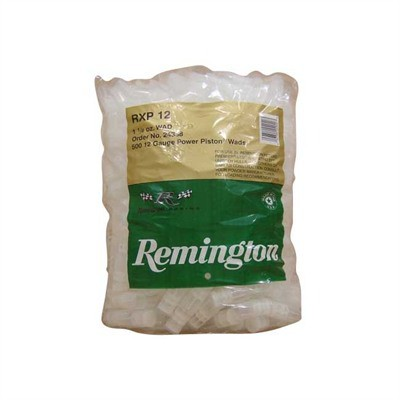 Remington RXP12 12 Gauge Shotshell Wads