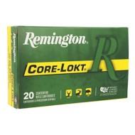 Remington Core-Lokt 30-06 150gr PSP 20/bx