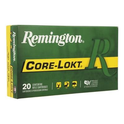 Remington Core-Lokt 300 Win Mag 150gr PSP 20/bx