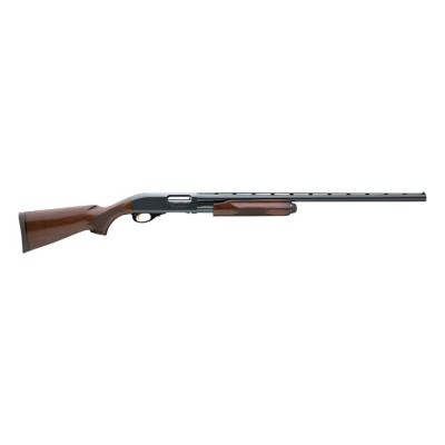 "Remington 25"" Model 870 Wingmaster 410 Pump Shotgun"