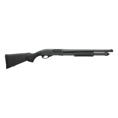 Remington Model 870 Express Synthetic Tactical 7-Round 12 Gauge Pump Shotgun
