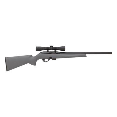 Remington Model 597 Synthetic 22 Long Rifle
