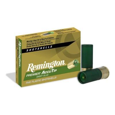 "Remington Premier Accutip Sabot 12ga 3"" 385gr Slug 5/bx"